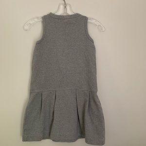 J. Crew Dresses - J. Crew Crewcuts Girls jumper dress